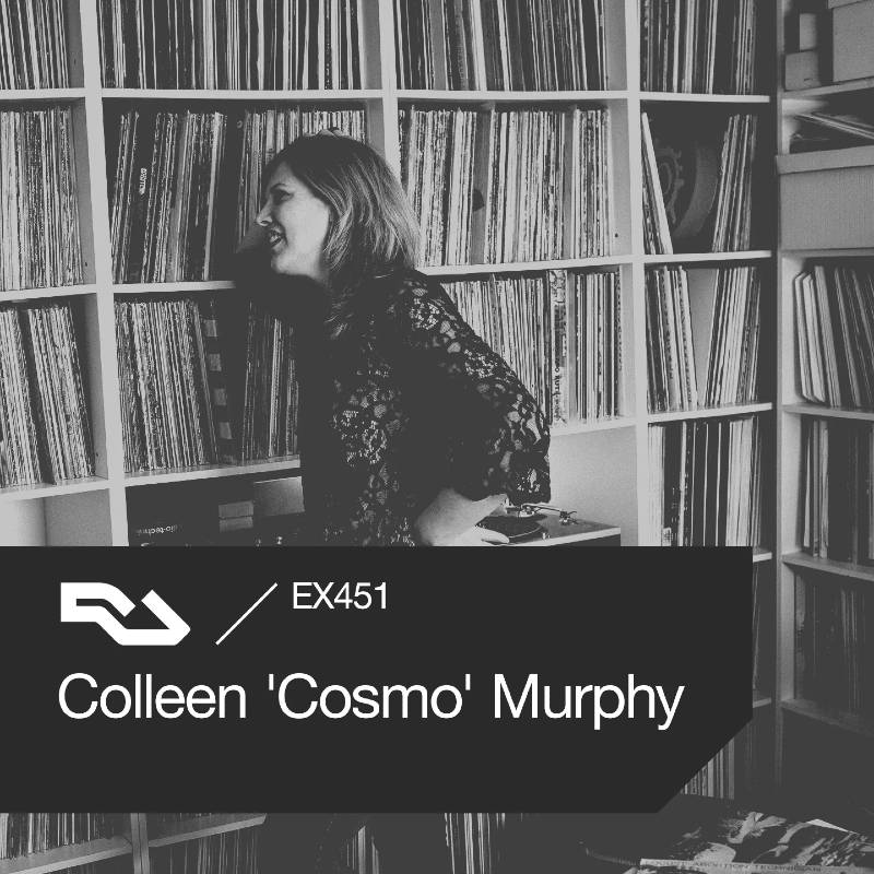 ex451 Colleen Cosmo Murphy on resident advisor